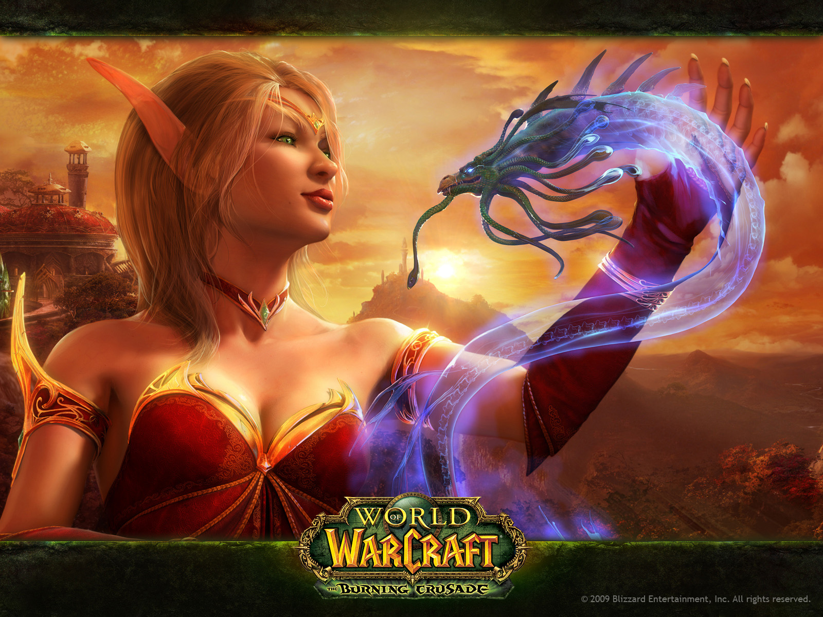 After Six years of playing World of Warcraft has the end finally come?
