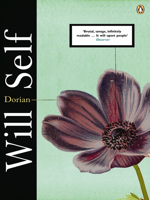 Literature Discussion: Will Self's Dorian, an imitation