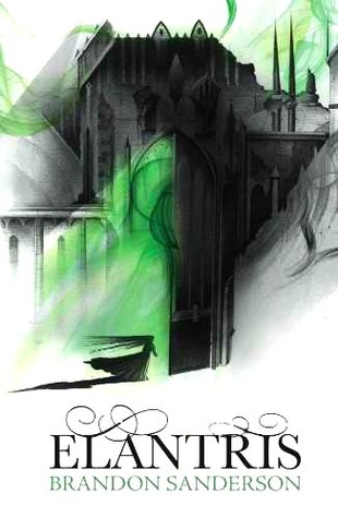 Review: Elantris by Brandon Sanderson